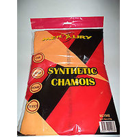 Best Quality Mercury Synthetic Chamois Cleaning Cloth For Car,House,Office Etc