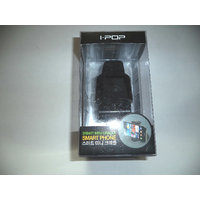 I POP Smart Mini Cradle For Smart Phone Holder Mount Holder For Car
