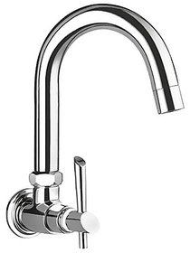 Kitchen Tap  Wash Basin Brass Table Top Fittig New Single Lever Long Neck Platfo
