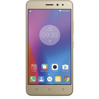 Lenovo K6 Power 3GB RAM (32GB)