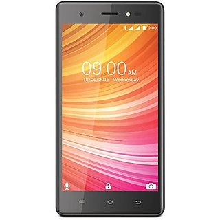 Lava P7+ (1 GB,8 GB,Grey)