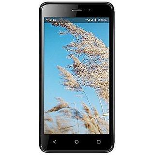 LYF Wind 6 (1 GB,8 GB,Black)