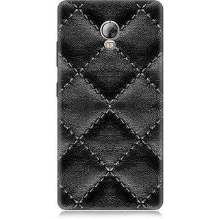 Lenovo Vibe P1 Turbo Designer back case By SLR ( LNVP1TURBO_SLR3DAA_G0032 )