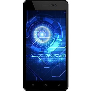 Karbonn K9 Smart (1 GB,8 GB,Black Gold)