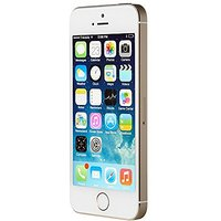 Apple IPhone 5S (1 GB, 16 GB, Gold)