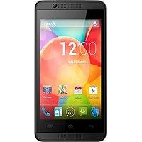 Intex Aqua 3G Pro (512 MB,4 GB,Black)