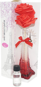 Muren Dual Gift Pack of Rose and  Fragrance PerfumeGift Set(MUREN-000002048)