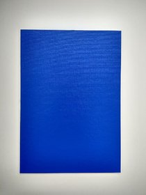 A4 Blue texture Mount Board Pack of 2 board 2mm Thickness