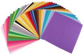 Generic 20 Color Acrylic Blend Felt Non-Woven Fabric Mix Color Diy Craft 21cm X 30 cm
