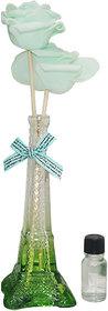 Muren Dual Gift Pack of Jasmine Rose and Fragrance Perfume gift set(MUREN-000002045)
