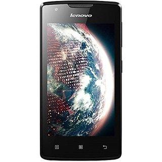 Lenovo A1000 Black (1 GB,8 GB,Black)