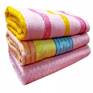 angel homes 2 bath towel cotton (2754 inches)