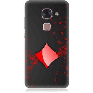 LeEco Le Pro Designer back case By SLR  ( LEPRO_SLR3DAA_N0035 )