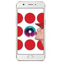 Oppo A57 (3 GB,32 GB,Gold)