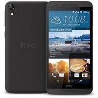 HTC E9S (2 GB,16 GB,Meteor Grey)