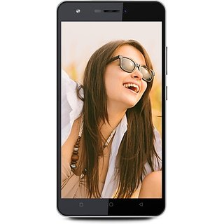 Karbonn Aura Note 4G (2 GB,16 GB,BLACK)