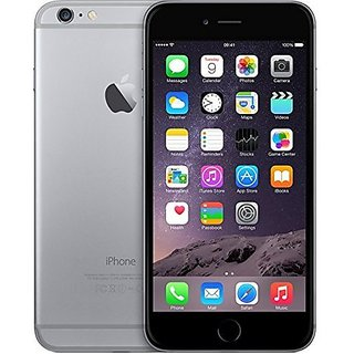 Apple iphone 6 32gb (1 GB,32 GB,Space Grey)
