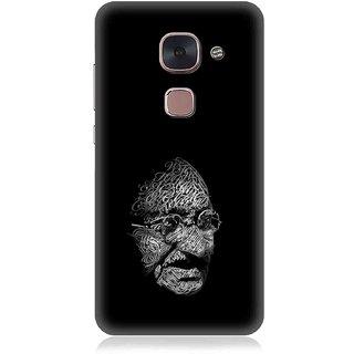 LeEco Le Pro Designer back case By SLR  ( LEPRO_SLR3DAA_N0036 )