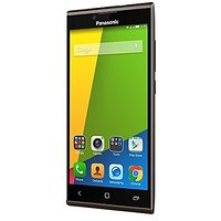 Panasonic P66 Mega (2 GB,128 GB,Electric Blue)