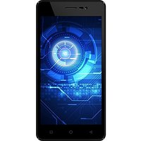 Karbonn K9 Smart (512 MB,8 GB,Black Gold)