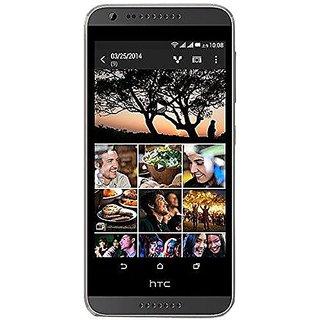 HTC Desire 620G (1 GB, 8 GB, Milky Way Grey)
