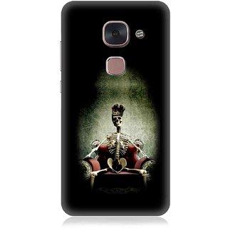 LeEco Le Pro Designer back case By SLR  ( LEPRO_SLR3DAA_N0037 )