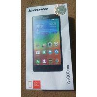 Lenovo A6000 plus (2 GB,16 GB,Black)
