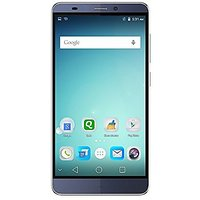 Micromax Canvas Mega 4G Q417  (3 GB,16 GB,Blue)