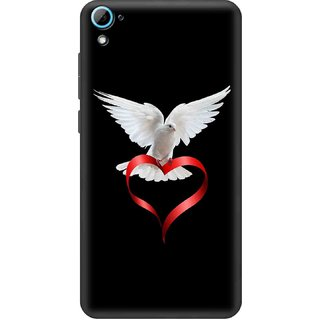 HTC Desire 826 Designer back case By SLR  ( HTC826_SLR3DAA_B0039 )