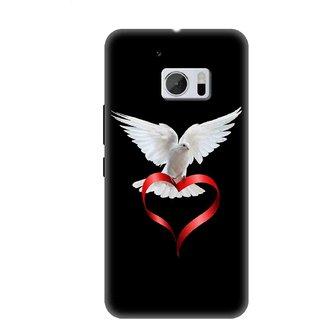 HTC M10 Designer back case By SLR  ( HTCM10_SLR3DAA_G0039 )