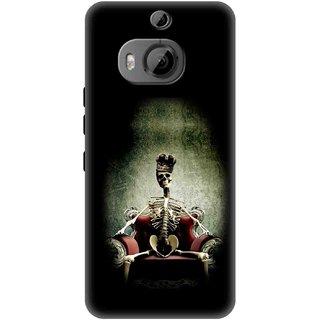 HTC One M9 Plus Designer back case By SLR  ( HTCONEM9PLUS_SLR3DAA_N0037 )