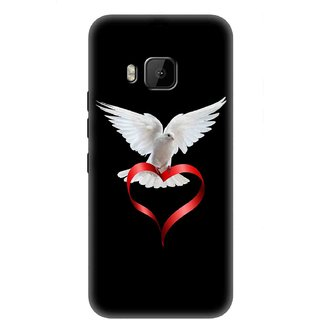 HTC ONE M9 Designer back case By SLR  ( HTCONEM9_SLR3DAA_G0039 )