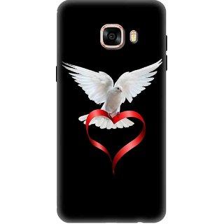 Samsung Galaxy C5 Pro Designer back case By SLR  ( SMC5PRO_SLR3DAA_G0039 )