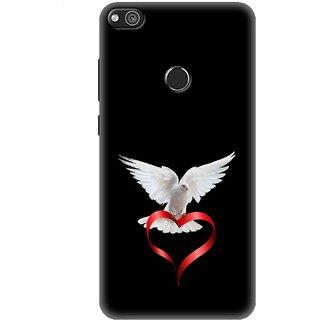 Huawei Honor 8 Lite Designer back case By SLR  ( HH8LITE_SLR3DAA_N0039 )