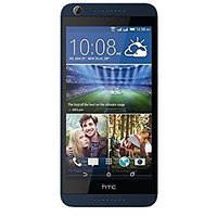 HTC 626 4G (2 GB,16 GB,Blue Lagoon)