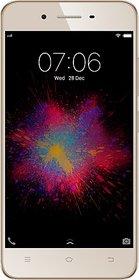 Vivo Y53 (2 GB, 16 GB, Crown Gold)