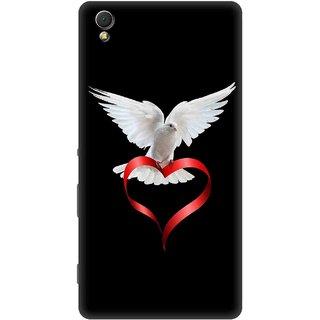 Sony Xperia T3 Designer back case By SLR  ( SXT3_SLR3DAA_B0039 )
