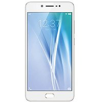 Vivo V5 (4 GB,32 GB,Crown Gold)
