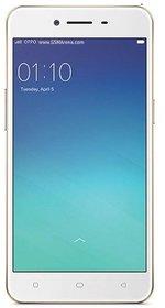 Oppo A37 (2 GB, 16 GB, Gold)