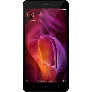 Xiaomi Redmi Note 4 - 3GB 32GB + Data Cable (Combo Offer)