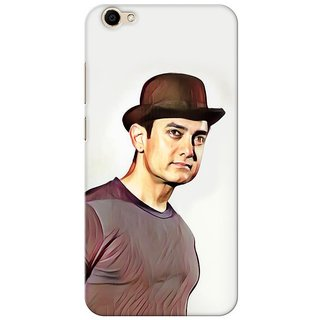 Vivo Y67 Back Cover By G.Store