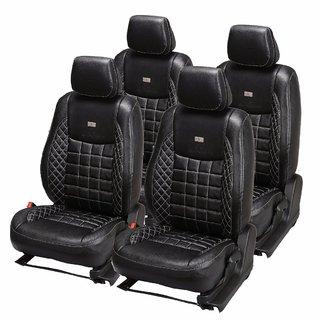 Pegasus Premium PU Leather Car Seat Cover for Maruti Vitara Brezza