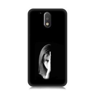 Motorola Moto G4 Play Designer back case By SLR  ( MOTOG4PLAY_SLR3DAA_N0044 )