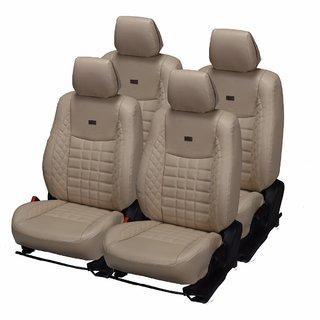 Pegasus Premium PU Leather Car Seat Cover for Maruti New Swift