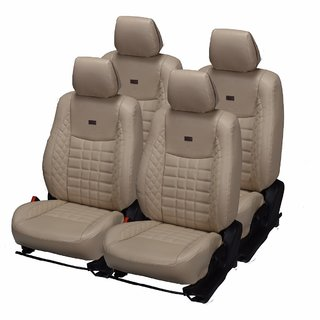 Pegasus Premium PU Leather Car Seat Cover for Maruti Zen Estilo