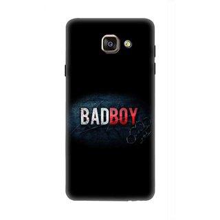 Samsung Galaxy A9 (2016) Designer back case By SLR  ( SMA9(16)_SLR3DAA_G0045 )