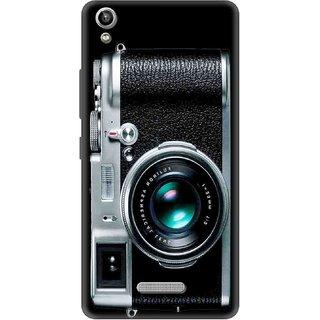 Lava Pixel V1 Designer back case By SLR  ( LAVAPV1_SLR3DAA_B0047 )