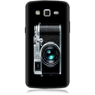 Samsung Galaxy Grand 2 Designer back case By SLR  ( SMG2_SLR3DAA_G0047 )