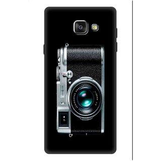 Samsung Galaxy A3 (2017) Designer back case By SLR  ( SMA3(17)_SLR3DAA_G0047 )