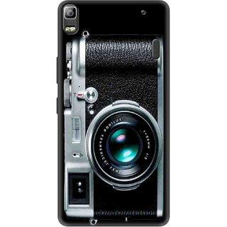 Lenovo A7000 Designer back case By SLR  ( LNVA7000_SLR3DAA_B0047 )
